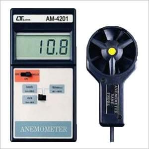 Digital Anemometer Lutron