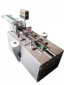 Automatic Side Taping Machine