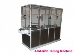 Automatic Taping Machine