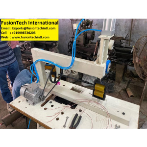 COVID-19 KIT TAPING MACHINE