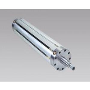 Multi Tube Type Air Shaft