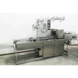 Toiletry Soap Packing Machine