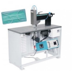 Ultrasonic Stitching Machine