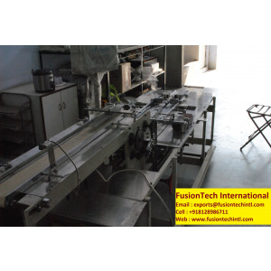 Soap Binding Machines Supplier  In Viacha Bolivia