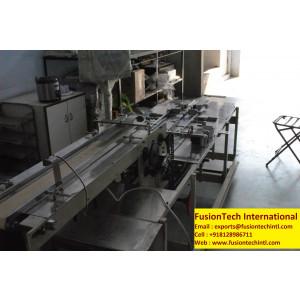 Soap Bundling Machines Exporters  In Vinto Bolivia