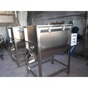 Mass Mixer Manufacturers In Kollam