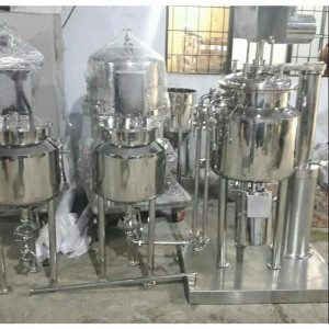 Ointmant Plant Manufacturer In Chennai