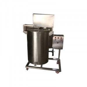 Stainless Steel Liquid Mixing Tank Manufacturers In Kochi