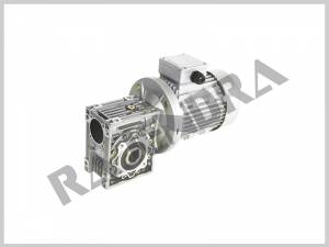 Aluminium Body Gear Box