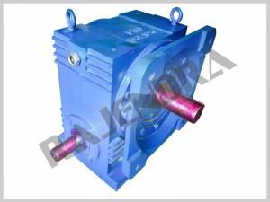 NU Vertical Gear Box