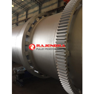 Cement Plant Gear Manufacturers In Abu Baham
