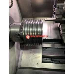 Ceramic Ball Mill Pulley Manufacturers In Tubli