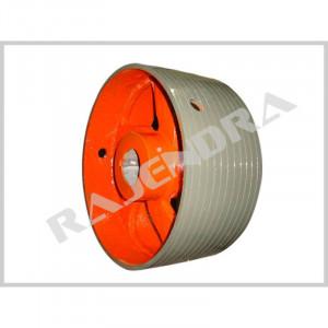 Flat Belt Pulley Manufacturers In Riffa