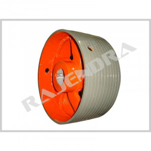 Flat Belt Pulley Manufacturers In Tubli