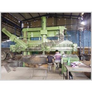 Girth Gear Suppliers In Malkiya