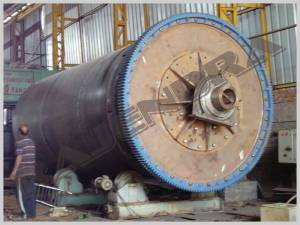Girth Gears Suppliers In Jasra