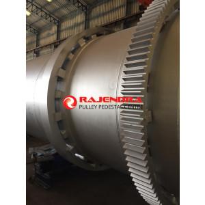 Kiln Gears Manufacturers,Exporters In Janabiyah