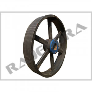 Paper Mill Pulley Manufacturers In Karzakkan