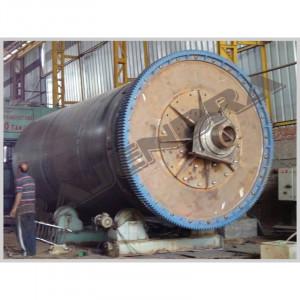 Rotary Dryer Gear Manufacturers In Juffair