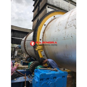 Rotary Dryer Gear Suppliers In Riffa