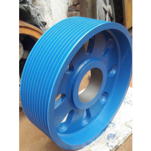 Sheave Pulley Exporters In Abu Baham
