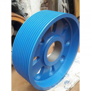 Sheave Pulley Exporters,Dealers  In Sanabis