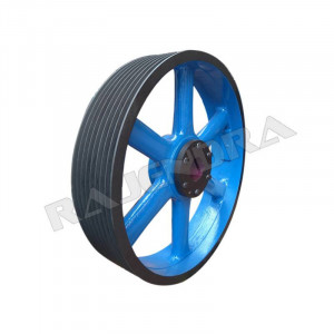 SPC Taper Lock Pulley Exporters In Sar