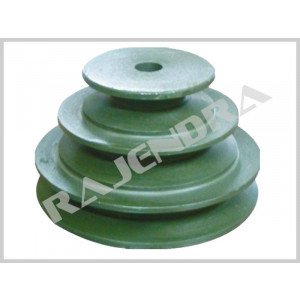 Step Pulley Suppliers,Manufacturers In Jid Ali