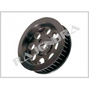 Timing Belt Pulley Manufacturers In Karrana