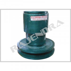 Variable Drive Pulley Exporters In Karrana