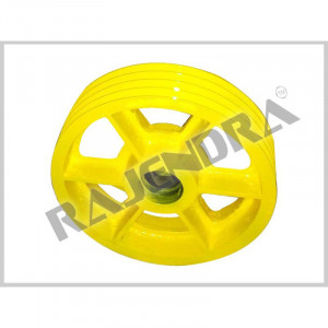 Wire Rope Pulley Dealers In Sehla