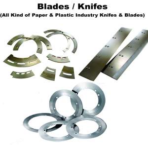 CORE CUTTING BLADE