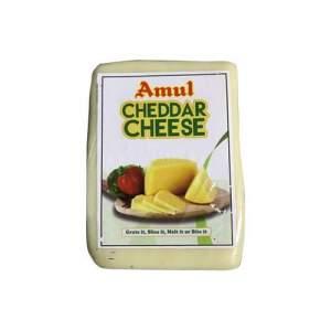 Amul Cheddar Cheese
