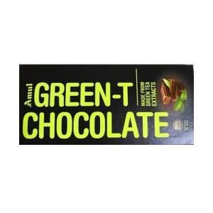 Amul Green-T Chocolate