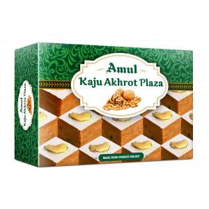 Amul Kaju Akhrot Plaza Pack