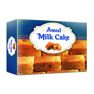 Amul Malai Cake