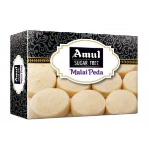Amul Malai Pedha Sugar Free