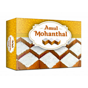 Amul Mohanthal Mithai
