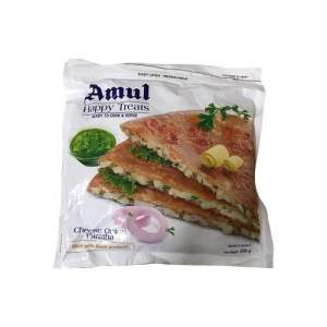 Amul Pizza