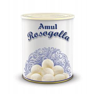 Amul Rasagolla Daba