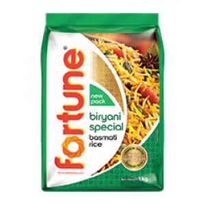 Fortune Biryani Special Basmati Rice