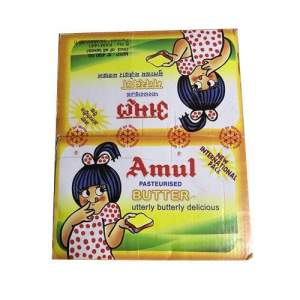 Amul Butter Distributors In Sanand