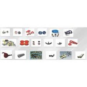 Concrete Pump / Concrete Suction Pipe Line Accessories