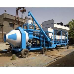 Concrete Batching Plant Manufacturers In Prabumulih