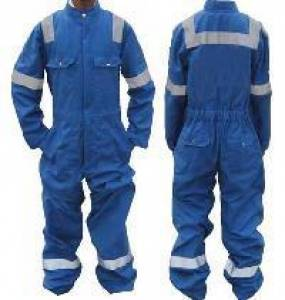 Protective Coverall Uniforms