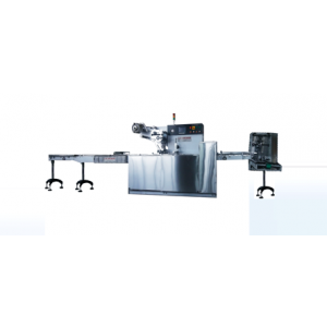 Hand Gloves Packing Machine