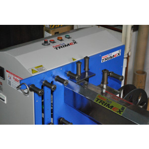 High Speed Trim Winding Machine