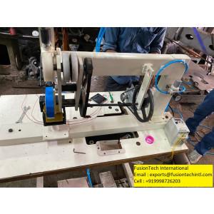 PPE KIT TAPING MACHINE