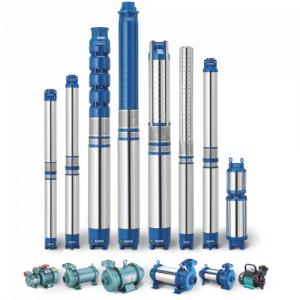 Submersible Pump Manufacturers In Junagadh