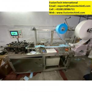 Surgical Mask Making Machine In Castillos Uruguay